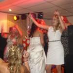 Bruiloft 5 aug 2011A